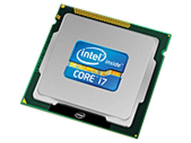 Intel Core I7 Mobile Extreme Edition I7 4940MX Haswell 3