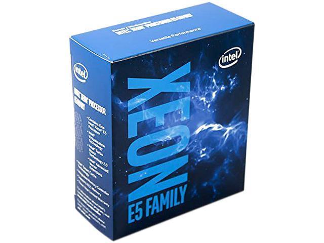 Intel Xeon E5-2640 V4 2.4 GHz LGA 2011-3 90W BX80660E52640V4 Server Processor