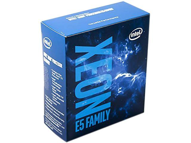 Intel Xeon E5-2660 V4 2.0 GHz LGA 2011 105W BX80660E52660V4 Server Processor