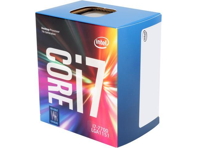 CPU Intel LGA1151