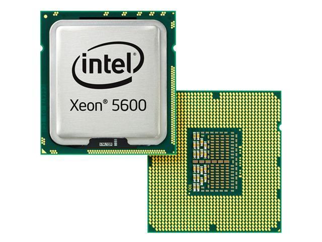 HP 2.4 GHz LGA 1366 E5620 Server Processor