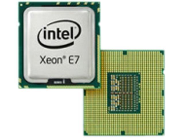 IBM 2.4 GHz Socket LGA-1567 E7-4870 Server Processor
