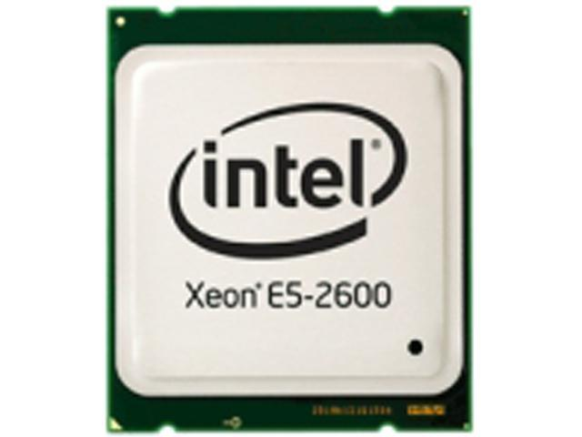 Intel Xeon E5-2643 Sandy Bridge-EP 3.3 GHz LGA 2011 130W 94Y6604 Server Processor