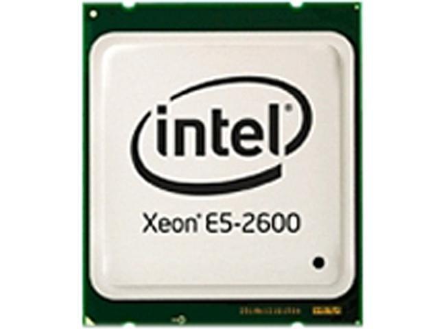 Intel Xeon E5-2630 2.3 GHz LGA 2011 95W 69Y5327 Server Processor