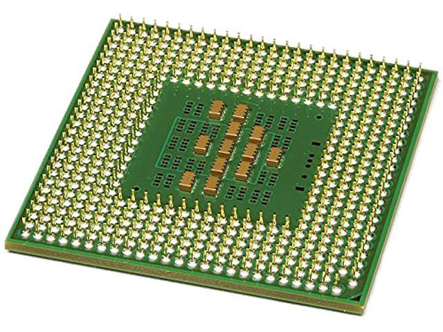 HP Xeon E5630 2.53 MHz LGA 1366 80W 594886-001 Server Processor