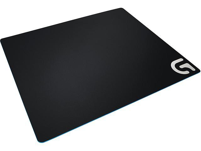 Logitech G640 943-000057 Large Cloth Gaming Mouse Pad
