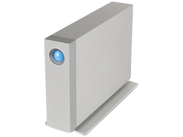 LaCie d2 5TB USB 3.0 Professional Desktop Storage 9000444