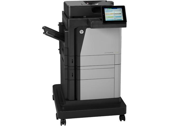 HP LaserJet Enterprise M630F (B3G85A) Duplex 1200 x 1200 dpi USB mono Laser All-in-One Printer