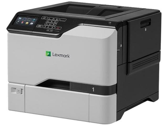 Lexmark CS725de (40C9000) Duplex 2400 dpi x 600 dpi USB color Laser Printer