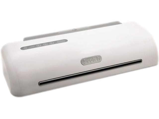 "Pro 13"" Laminator, 3-5 mil Document Thickness"