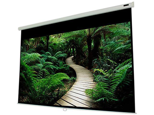 EluneVision Projector Screens EV-M-84x84-1.2-1:1