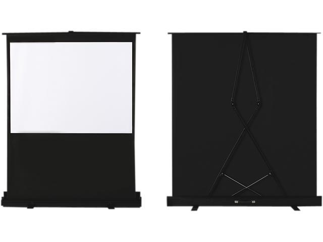 EluneVision Projector Screens EV-AL-80-1.2-16:9