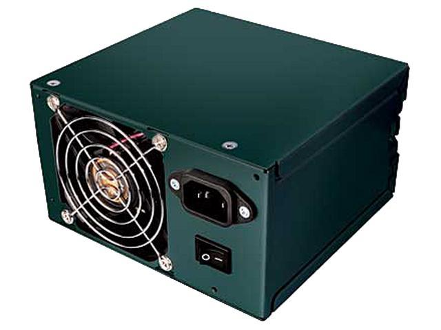 Antec EA380D GREEN ATX12V / EPS12V 80 PLUS BRONZE Certified Active PFC Power Supplies