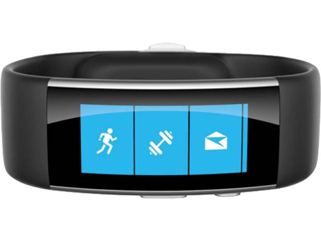 Microsoft Band 2 Activity Tracker - Large