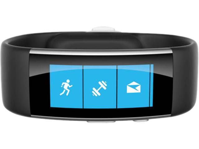 Microsoft Band 2 Activity Tracker - Medium