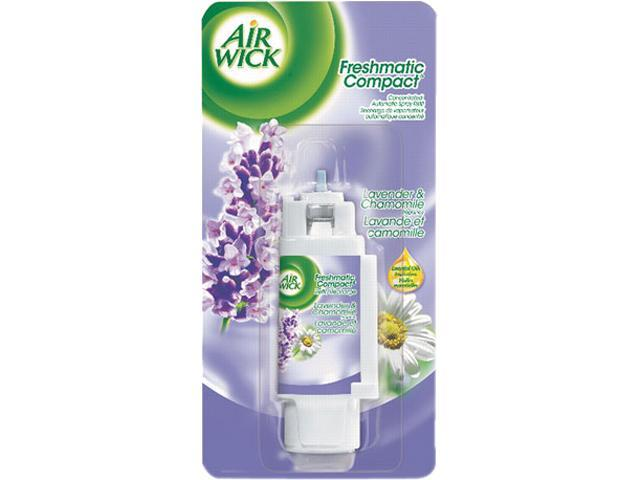 Reckitt Benckiser Freshmatic Lavender & Chamomile Refill