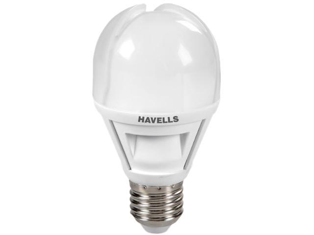 LED Light Bulbs, 12W, A19, White