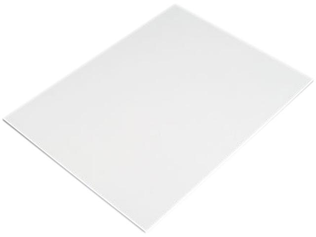 Drafting Table Top Rectangular 48w x 36d White