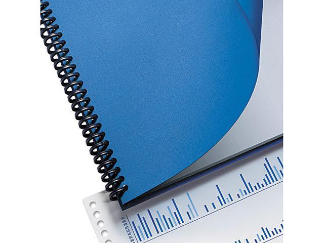 GBC Linen Weave Presentation Cover - 200 EA/BX