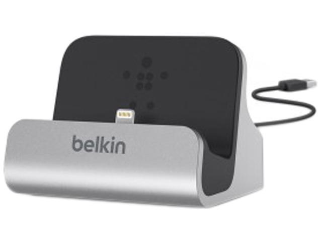 BELKIN F8J045bt Charger Sync Dock iPhone 5