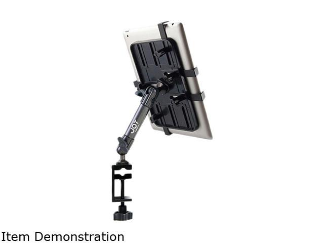 The Joy Factory Unite MNU103 C-Clamp Mount for iPad, Tablet PC