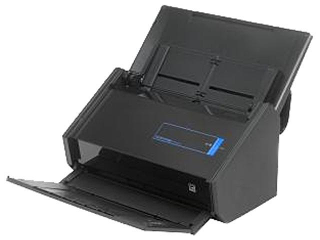 Fujitsu scansnap ix500 pa03656 b305 duplex 600 dpi x 600 for Best duplex document scanner