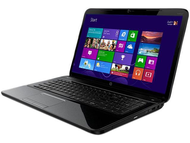 HP Pavilion B5Z52UA G7-2269wm Notebook PC - AMD A8-4500M 1.9 GHz Processor - 6 GB RAM - 500 GB Hard Drive - 17.3-inch Display - Windows 8 64-bit Edition - Black, Dark