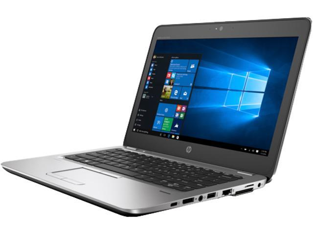 HP Bilingual Laptop EliteBook 725 G3 (T1C15UT#ABL) AMD A10-Series A10 PRO-8700B (1.80 GHz) 8 GB Memory 128 GB SSD AMD Radeon R6 Series 12.5