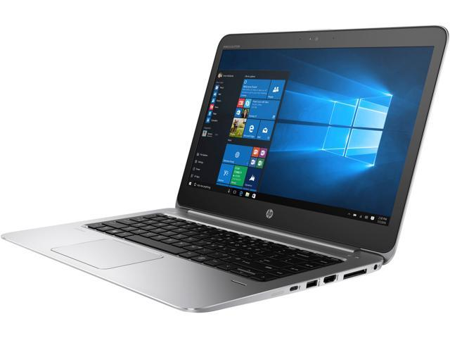 HP EliteBook 1040 G3  (V1P91UT#ABL) Ultrabook Intel Core i5 6300U (2.40 GHz) 256 GB SATA SED SSD Intel HD Graphics 520 Shared memory 14