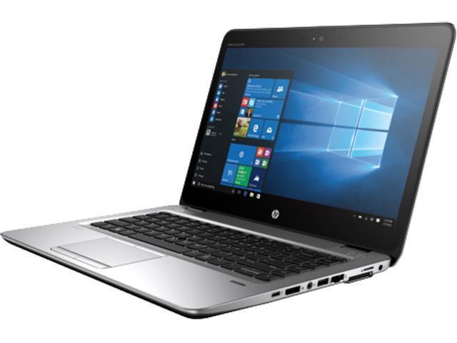 HP Bilingual Laptop EliteBook 840 G3 (V1H25UT#ABL) Intel Core i7 6600U (2.60 GHz) 8 GB Memory 512 GB SSD Intel HD Graphics 520 14
