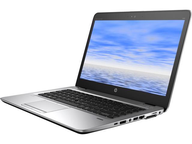 HP EliteBook 840 G3 (T7N25AW#ABL) Ultrabook Intel Core i5 6300U (2.40 GHz) 256 GB SSD Intel HD Graphics 520 Shared memory 14