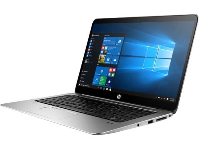 HP Bilingual Laptop EliteBook 1030 G1 (W0T07UT#ABL) Intel Core M5 6Y57 (1.10 GHz) 8 GB Memory 256 GB SSD 13.3