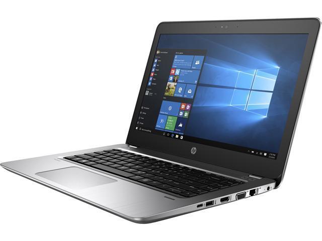 HP Laptop ProBook 440 G4 (Z1Z82UT#ABA) Intel Core i5 7th Gen 7200U (2.50 GHz) 4 GB Memory 500 GB HDD Intel HD Graphics 620 14.0