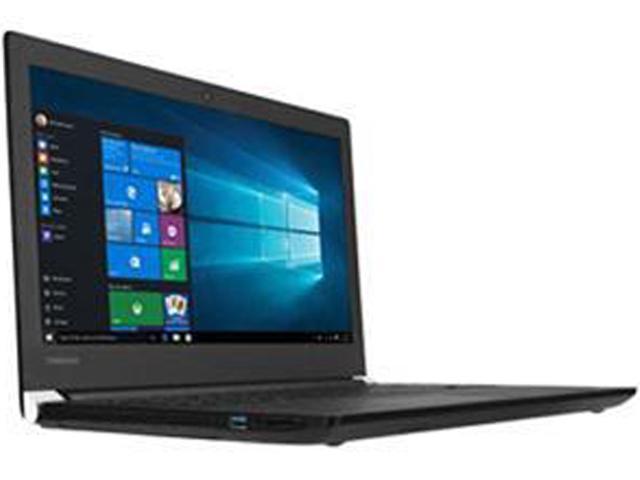 TOSHIBA Laptop PS461C-04D01M Intel Core i5 6200U (2.30 GHz) 8 GB Memory 1 TB HDD Intel HD Graphics 520 14.0