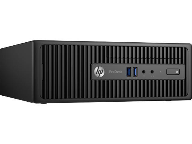 HP FR 400PD G3 I5/3.2 8GB 256GB W7-W10P 64 SBY