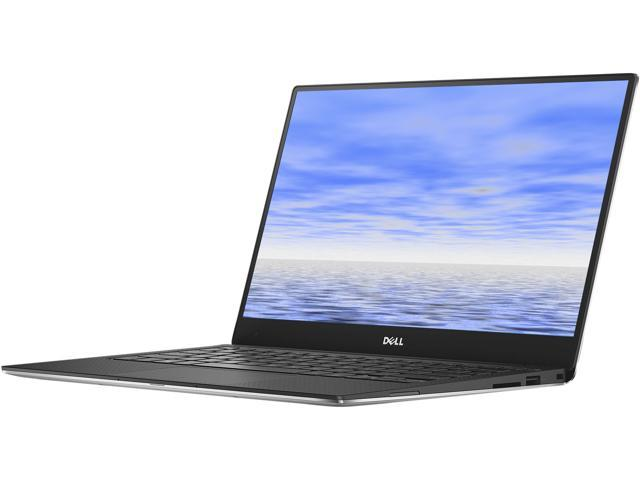 Dell xps 13 with infinity display 5th generation intel for Dell xps 13 bureau en gros