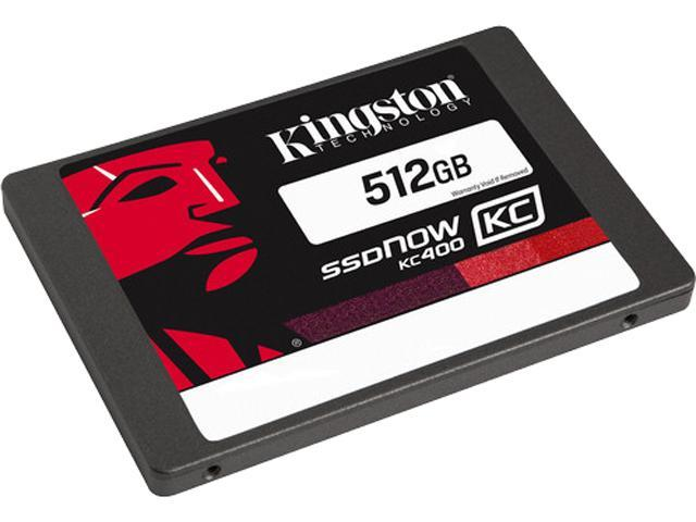 Kingston SKC400S37/512G 2.5