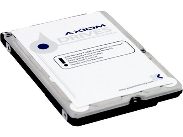 Axiom 500GB SATA 6.0Gb/s 7200 RPM 32MB Cache 2.5