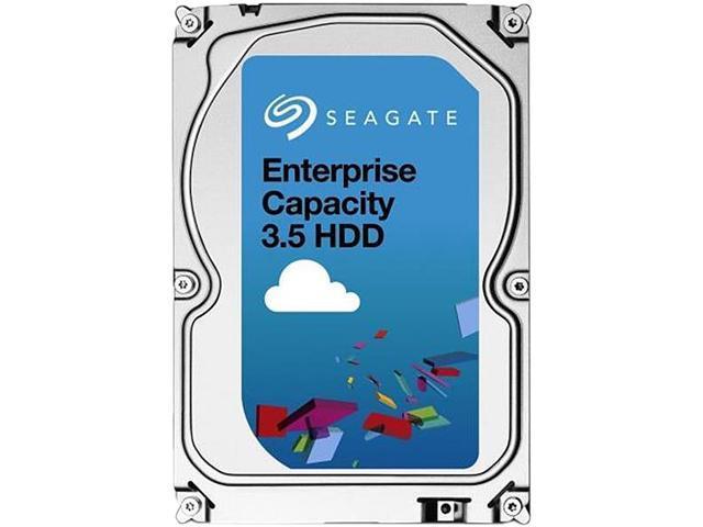 Seagate Enterprise Capacity ST4000NM0035 4TB 7200 RPM 128MB Cache SATA 6.0Gb/s 3.5