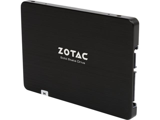 ZOTAC 2.5