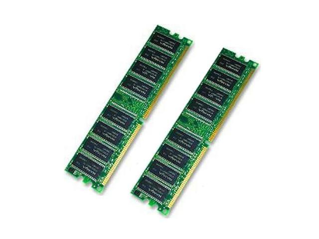 IBM 8GB (2 x 4GB) 240-Pin DDR2 SDRAM DDR2 667 (PC2 5300) ECC Registered System Specific Memory Model 41Y2768