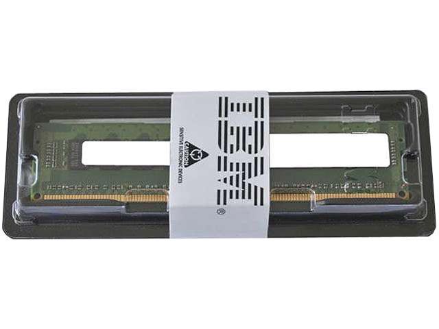IBM 8GB 240-Pin DDR3 SDRAM DDR3 1333 (PC3 10660) ECC Registered System Specific Memory Model 49Y1394