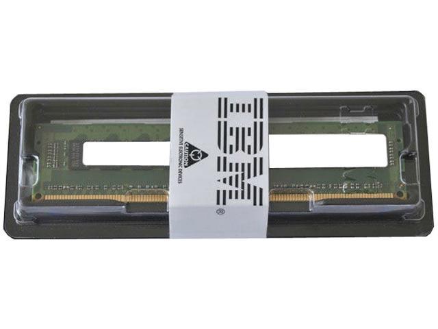 IBM 4GB 240-Pin DDR3 SDRAM System Specific Memory