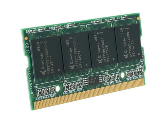Kingston 512MB 172-Pin DDR MICRO DIMM Unbuffered DDR 333 (PC 2700) System Specific Memory Model U6464C250
