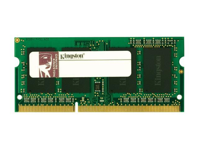 Kingston 2GB 204-Pin DDR3 SO-DIMM DDR3 667 System Specific Memory Model KTH-X36S/2G