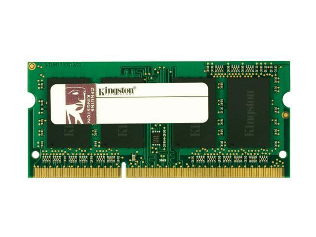 Kingston 2GB 204-Pin DDR3 SO-DIMM System Specific Memory