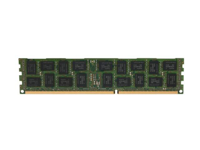 Kingston 4GB 240-Pin DDR3 SDRAM DDR3 1333 ECC System Specific Memory Model KFJ9900E/4G