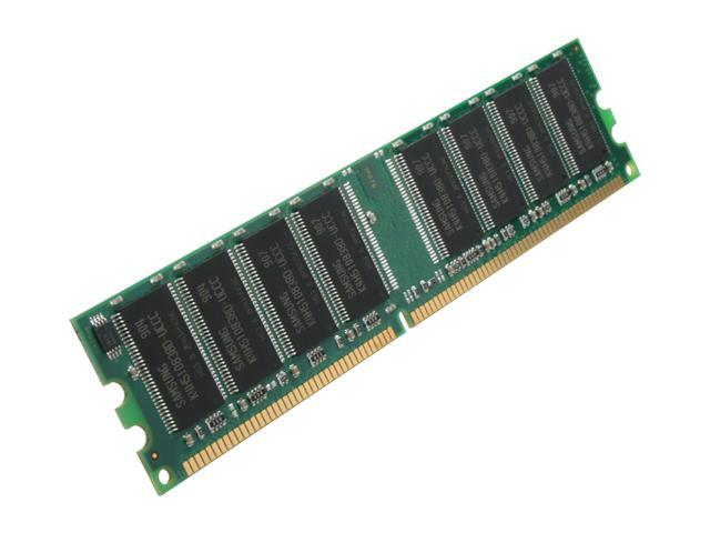 Kingston 1GB 184-Pin DDR SDRAM System Specific Memory For HP/Compaq