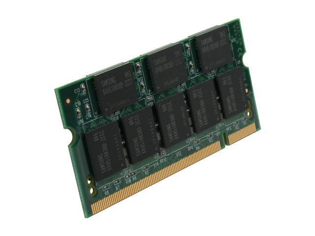 Kingston 1GB 200-Pin DDR SO-DIMM Unbuffered DDR 333 (PC 2700) Laptop Memory Model KTD-INSP5150/1G