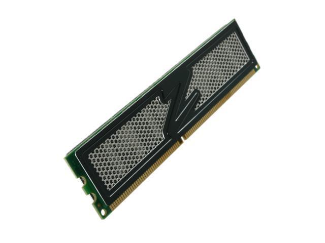 OCZ 1GB 184-Pin DDR SDRAM DDR 400 (PC 3200) Desktop Memory Model OCZ4001024PF